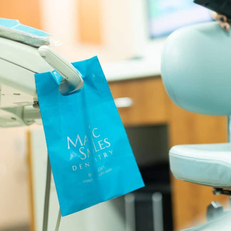 Branding Magic Smiles Dentistry 2019 El Dorado Hills California Dentist 35 800x800 - Kids' Dental Care and Services