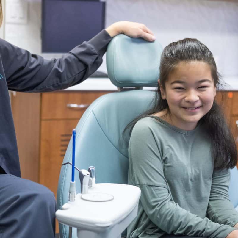 Patients Magic Smiles Dentistry 2019 El Dorado Hills California Dentist 12 1 800x800 - Kids' Dental Care and Services