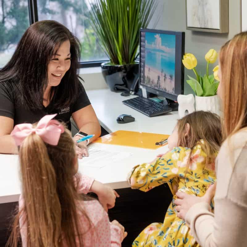 Patients Magic Smiles Dentistry 2019 El Dorado Hills California Dentist 53 800x800 - Common Dental Questions