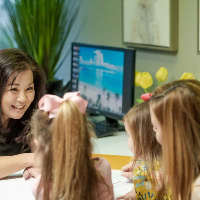 Staff Magic Smiles Dentistry 2019 El Dorado Hills California Dentist 27 800x800 - Kids' Dental Care and Services