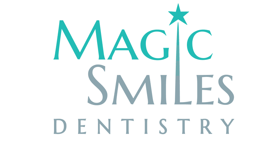 Magic Smiles Logo