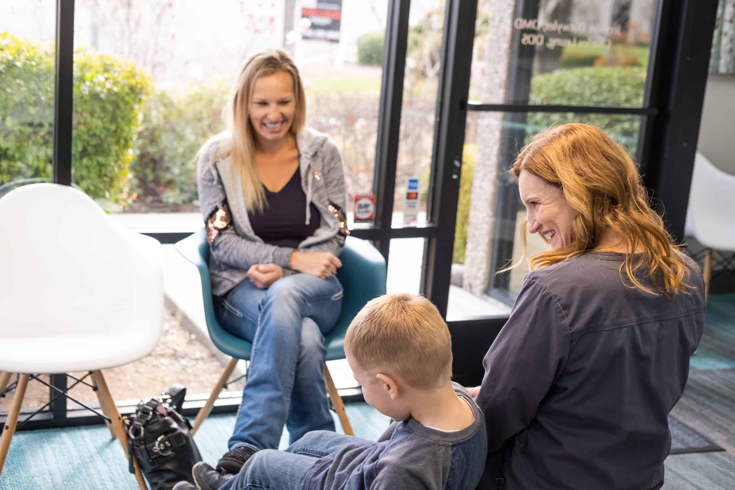 Doctors Magic Smiles Dentistry 2019 El Dorado Hills California Dentist 16 - Common Dental Questions