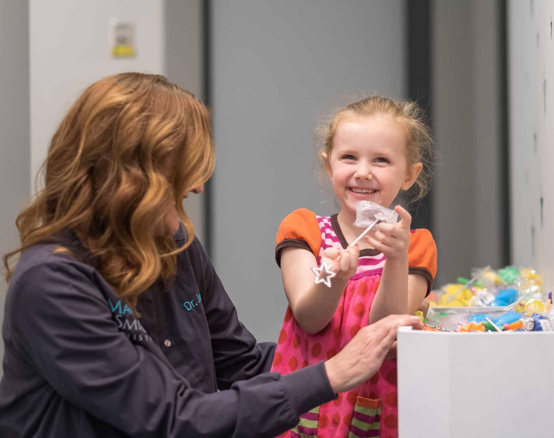 Patients Magic Smiles Dentistry 2019 El Dorado Hills California Dentist 15 2 - Why Are Baby Teeth So Important?