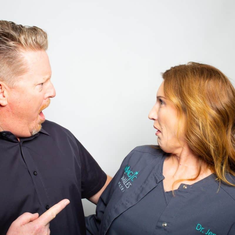 magic smiles dentistry El Dorado Hills Post Edit 33 800x800 - Meet Dr. Jen Datwyler