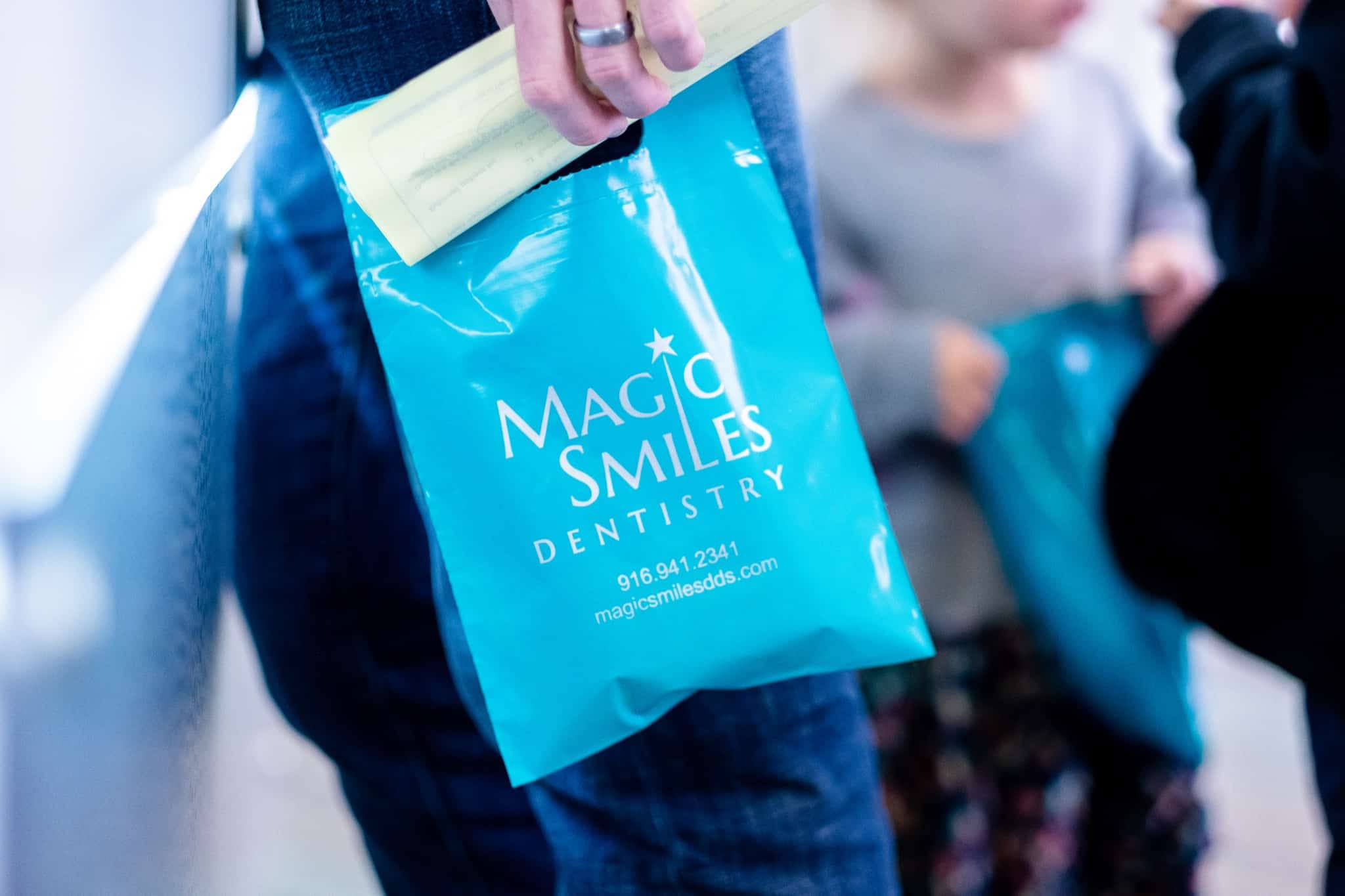 magic smiles dentistry family   19 - What You Can Expect As We Reopen