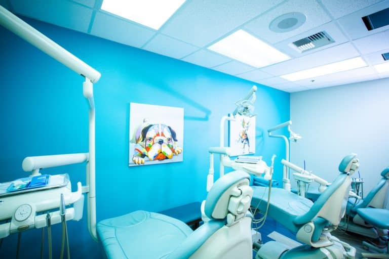 magic smiles dentistry family 21 768x512 - Our Office